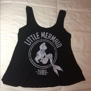 Women's Little Mermaid Tank Top